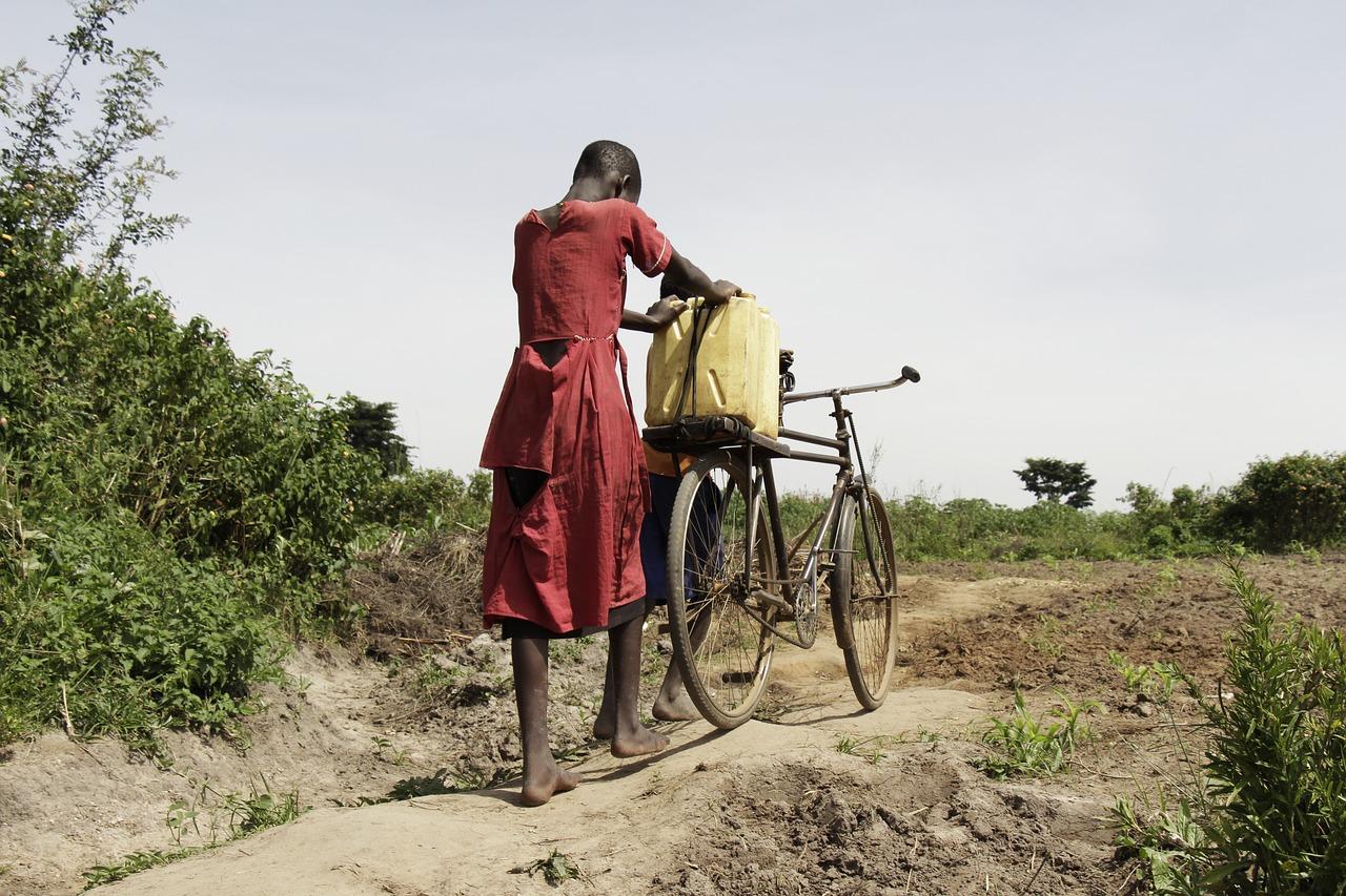¿Queremos ayudar a África a que salga de la pobreza?