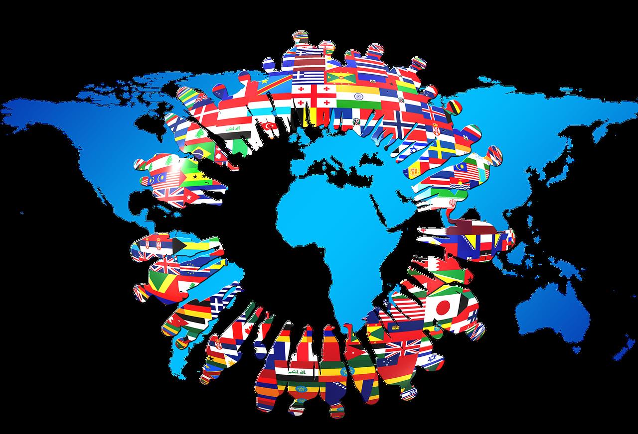 Globalización de los impuestos